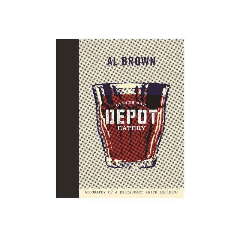 Depot-Cover