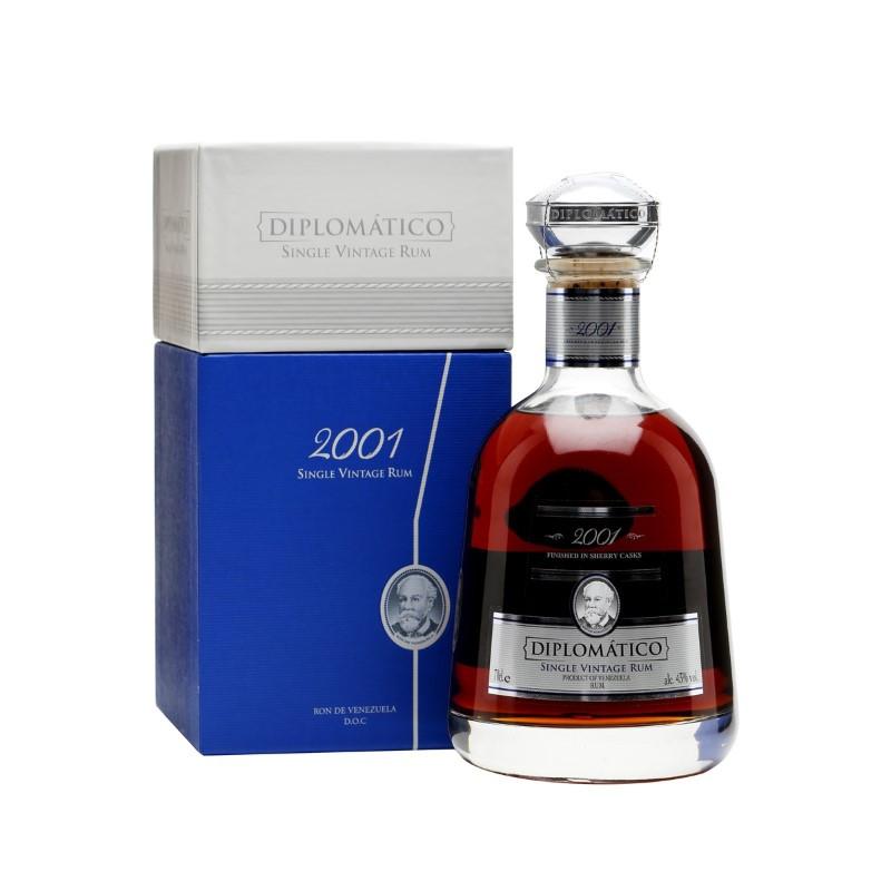 Diplomatico Vintage Rum
