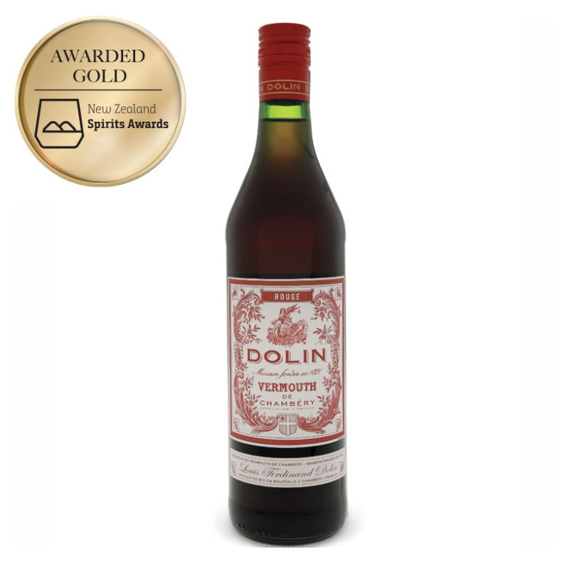Dolin of Chambery Rouge - Sweet Vermouth