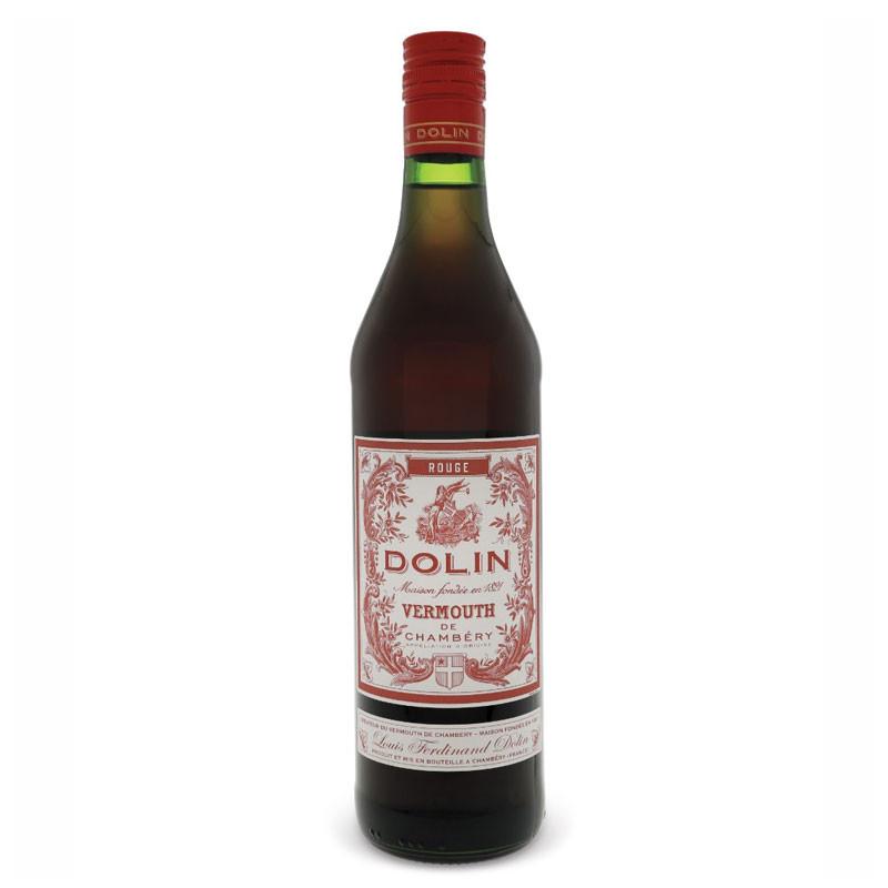Dolin-Rouge