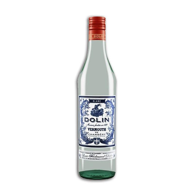 Dolin of Chambery Blanc - Medium Vermouth