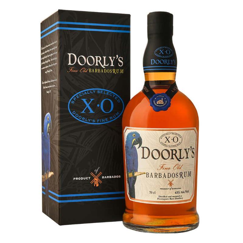 Doorly's XO Barbados Rum