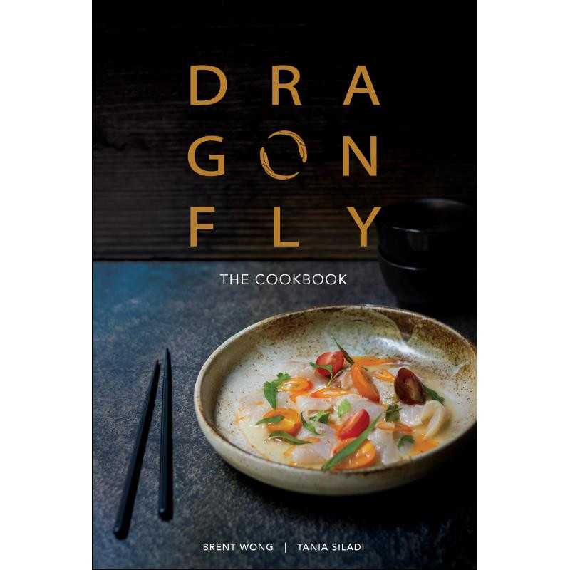 Dragonfly Cookbook