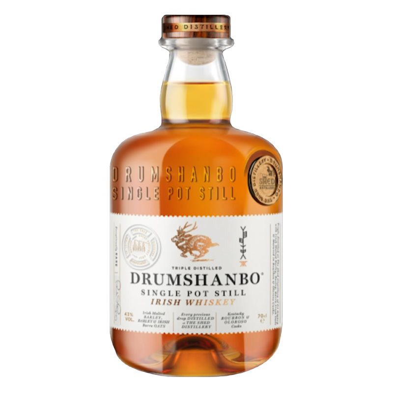 Drumshanbo Irish Whiskey