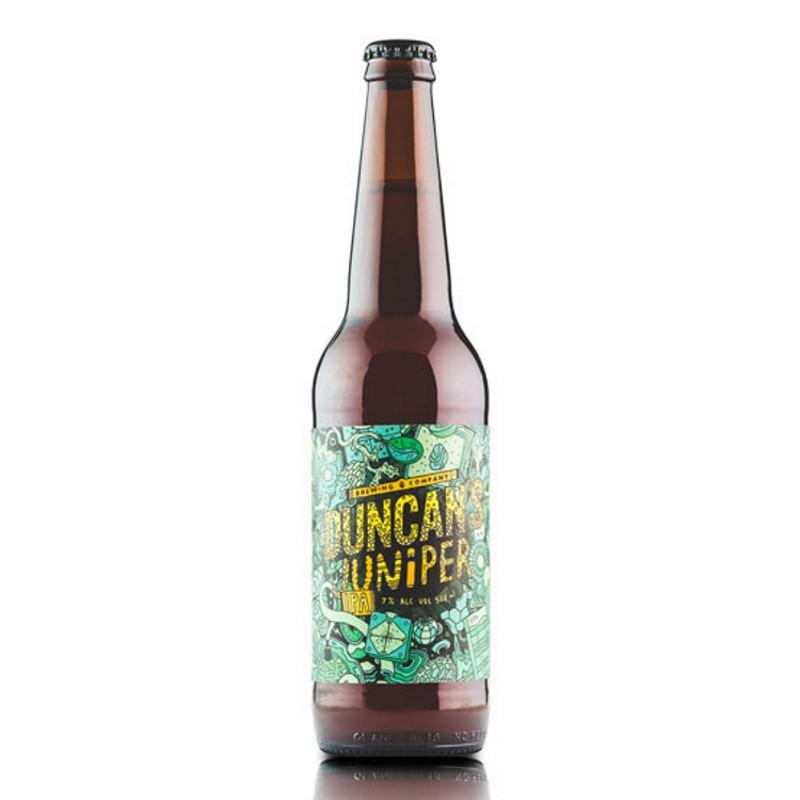 Duncans Juniper IPA