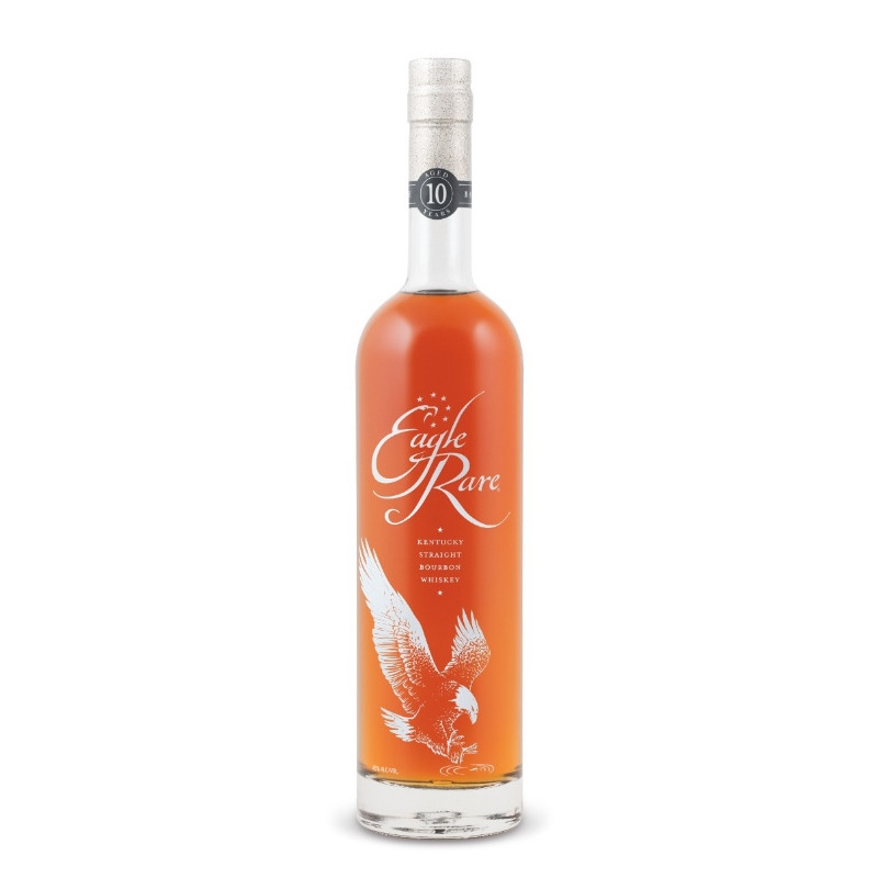 Eagle Rare Bourbon 10 Year Old