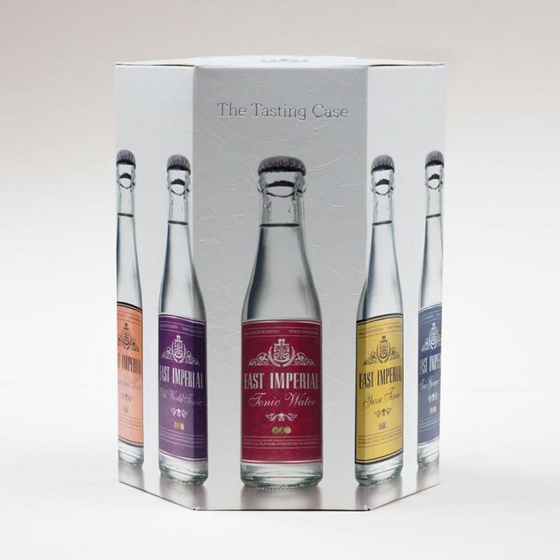 East Imperial Tasting Case