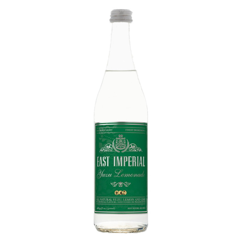 East Imperial Yuzu Lemonade