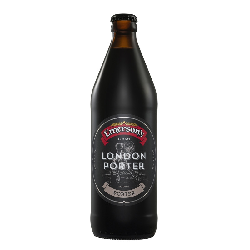 Emersons London Porter