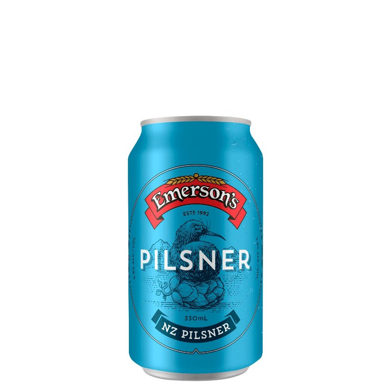 Emersons Pilsner