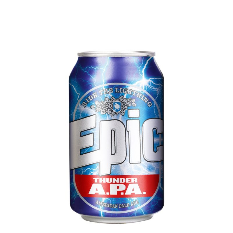 Epic Thunder APA