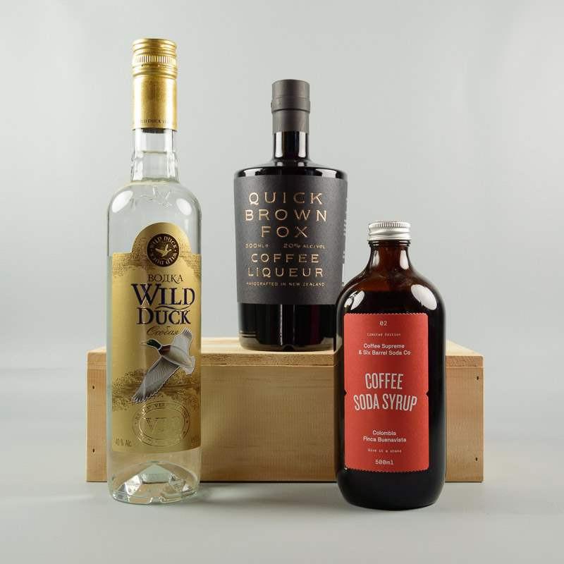 Moore Wilson Espresso Martini Pack