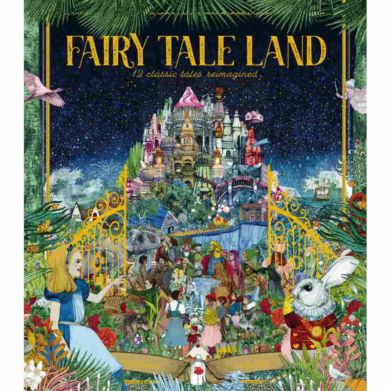 Fairy Tale Land