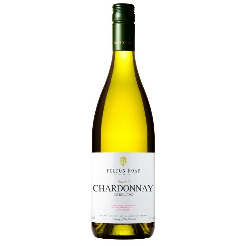 Felton Road Block 2 Chardonnay