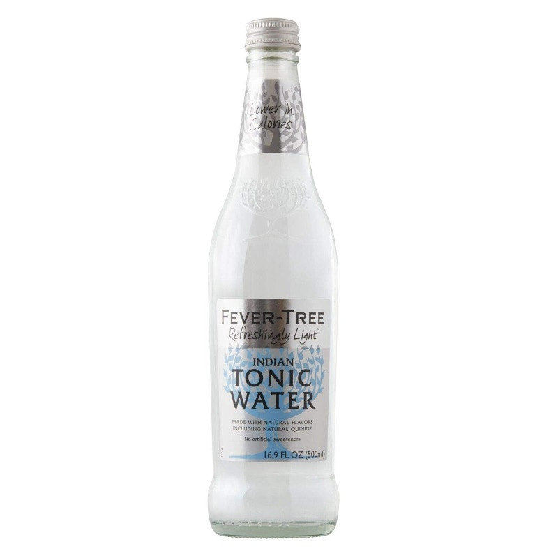 Fever Tree Light Tonic 500ml