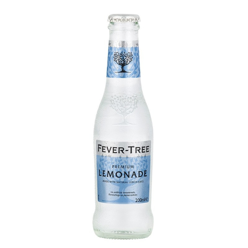Fever Tree Premium Lemonade