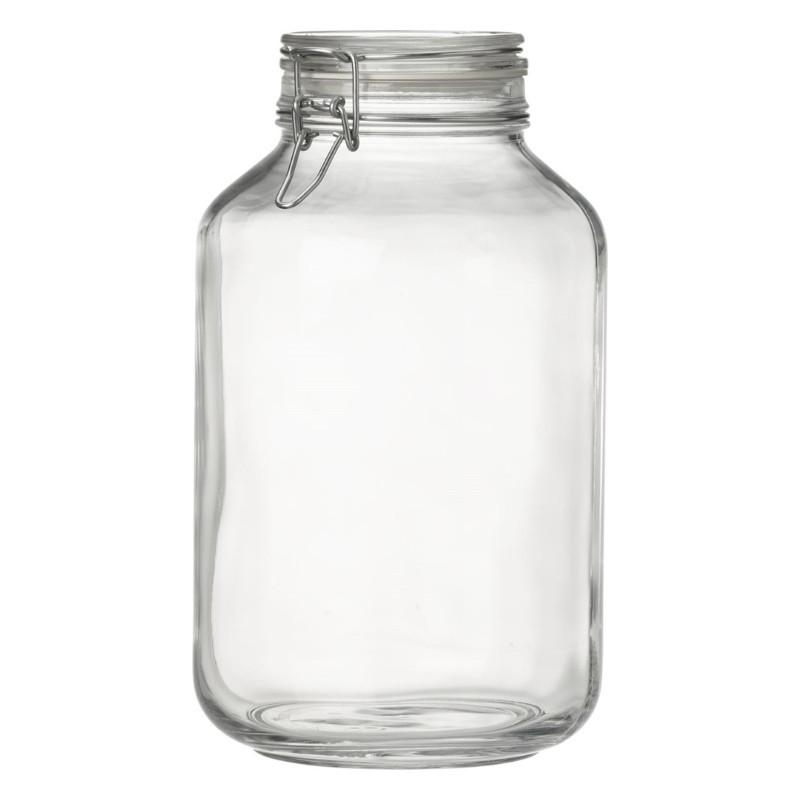 Fido Clip Top Jar 5 Litre
