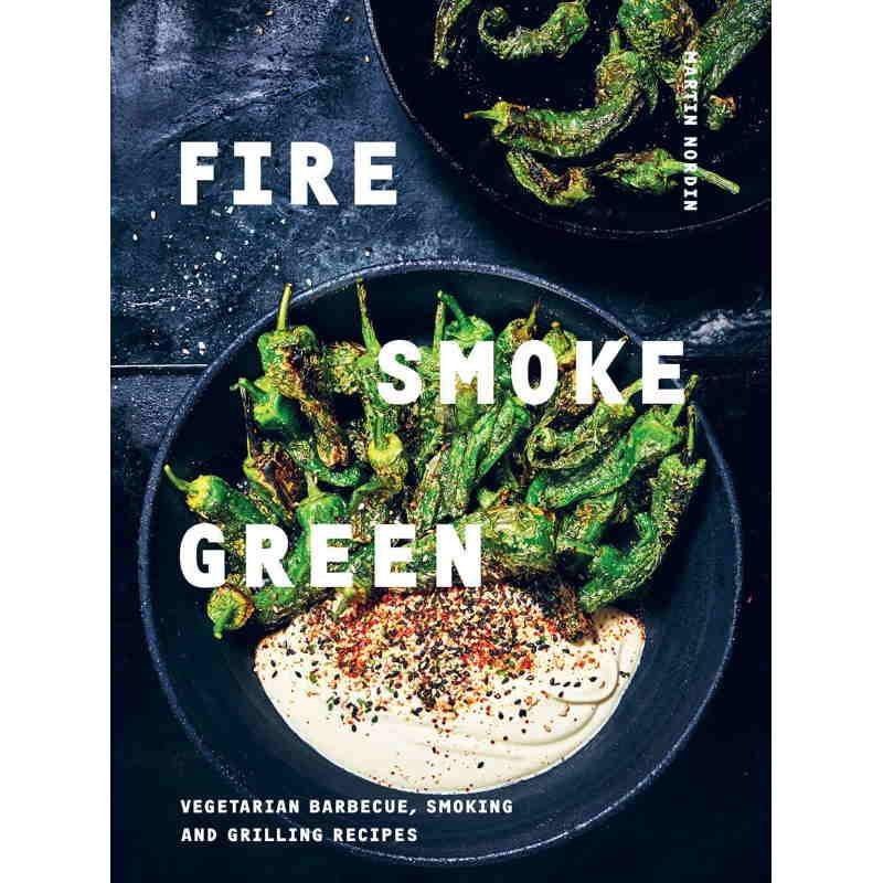 Fire Smoke Green