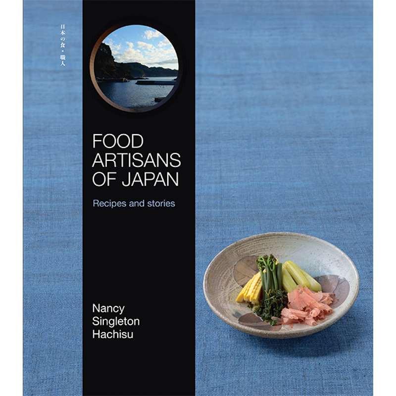 Food Artisans Of Japan