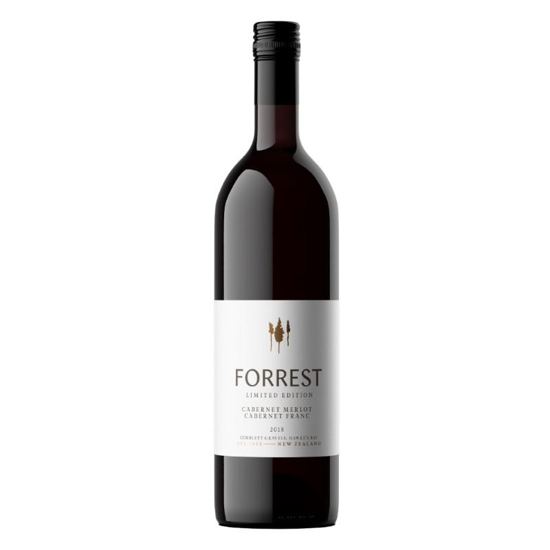 Forrest Cabernet Merlot Cabernet Franc