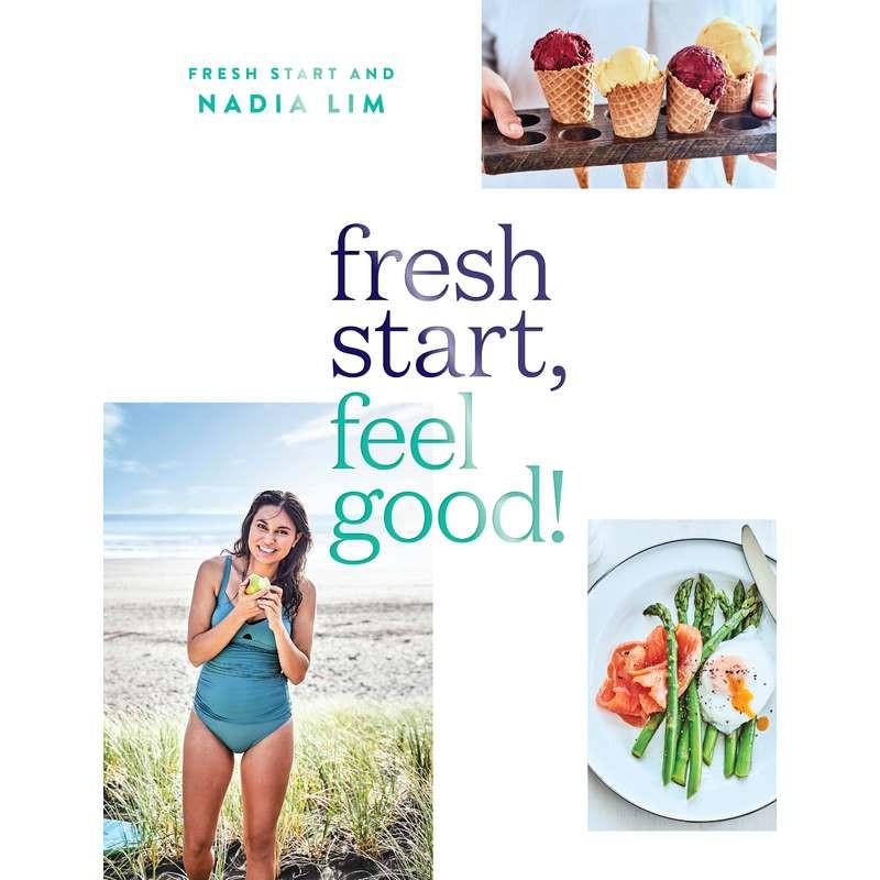Fresh Start Feel Good