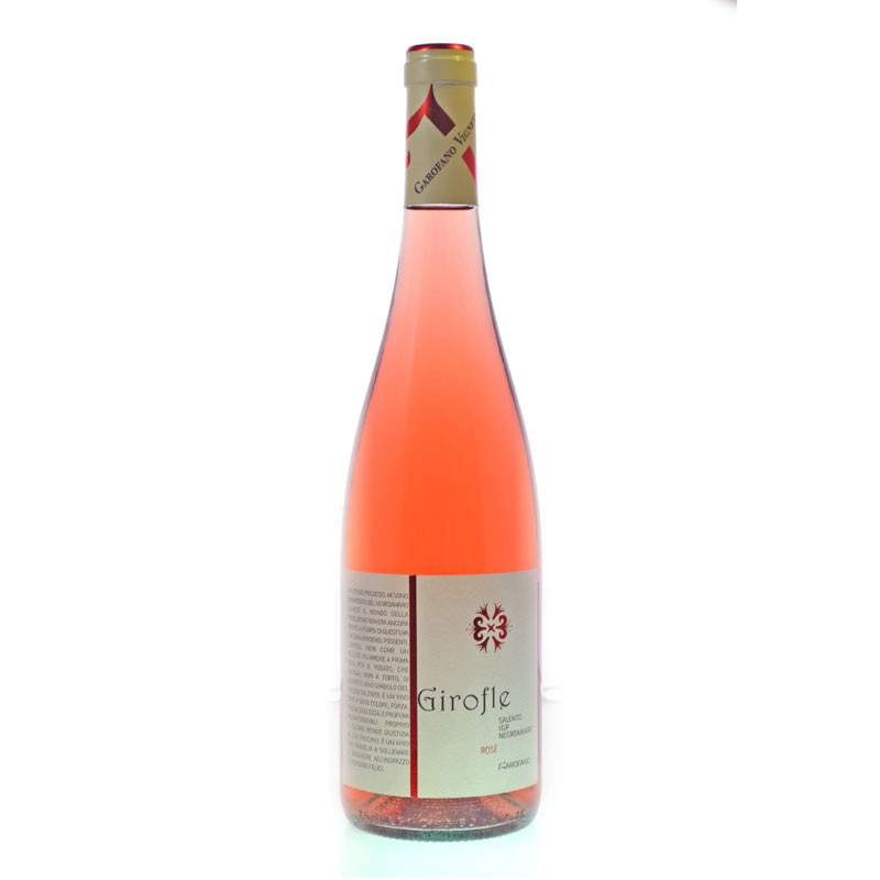 Girofle-Rose-Negroamaro