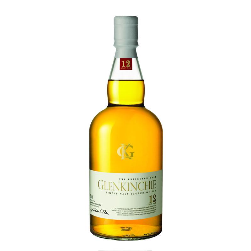 Glenkinchie-Whisky