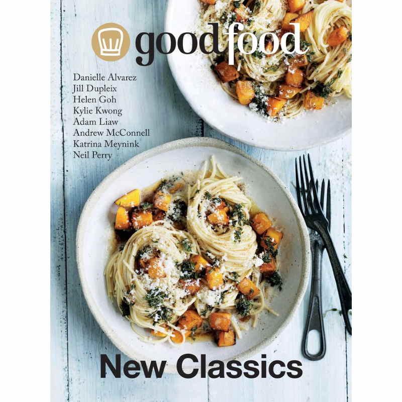 Good Food New Classics