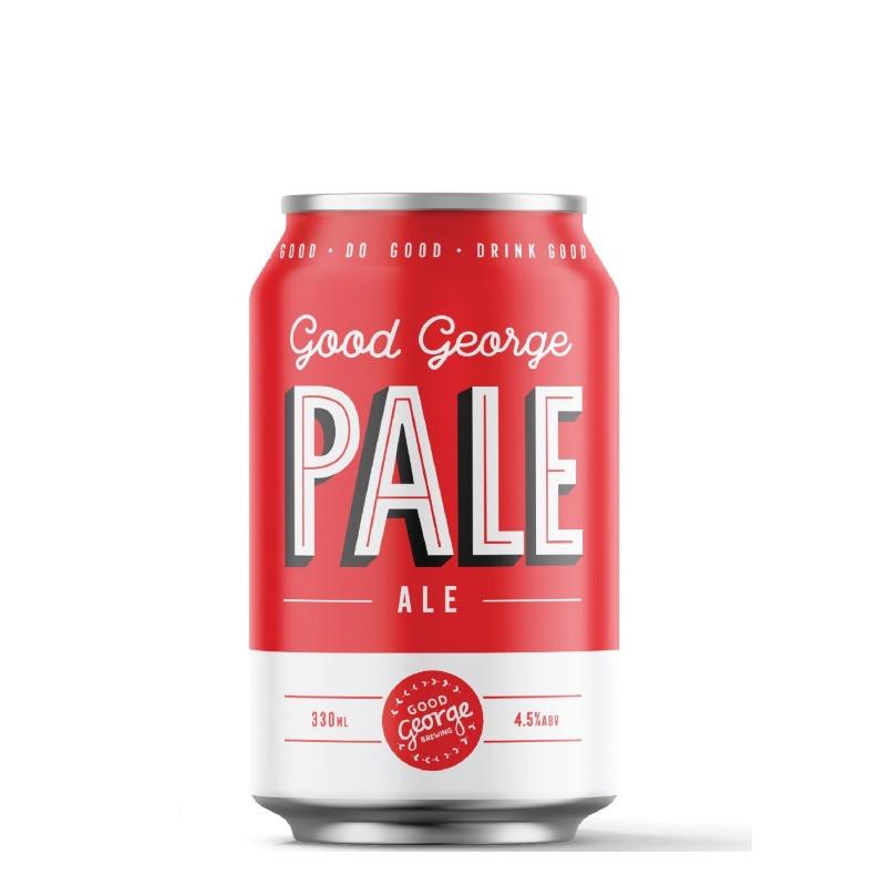 Good George Pale Ale