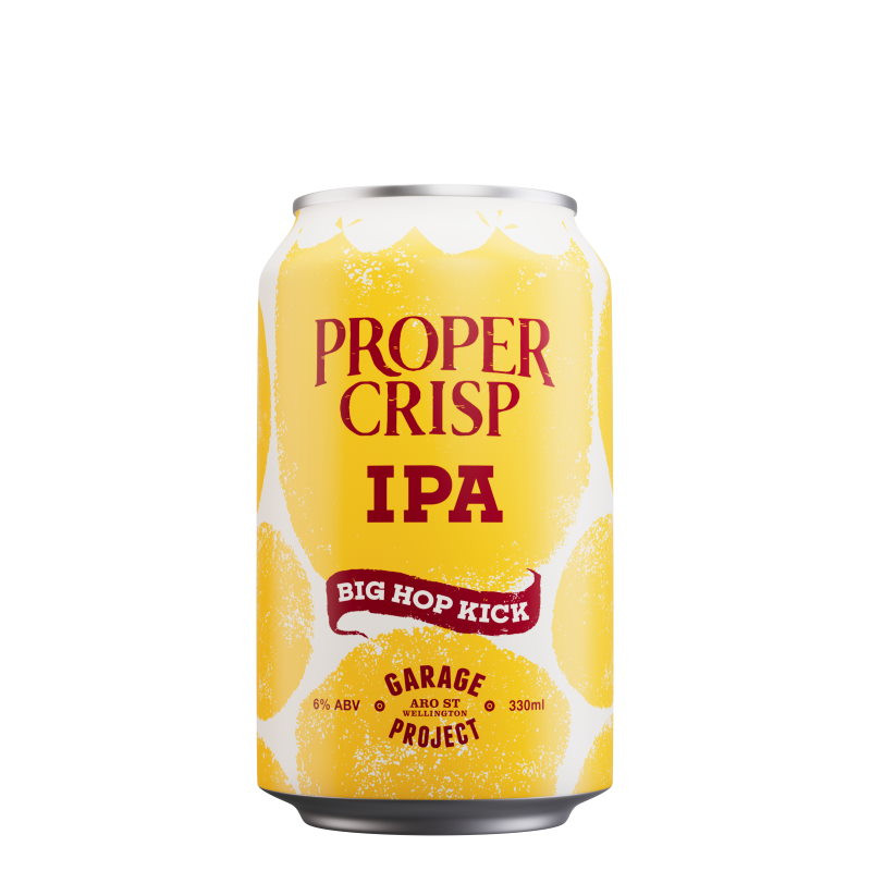 Garage Project Proper Crisp IPA