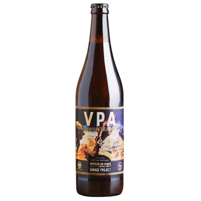 Garage Project Venusian Pale Ale
