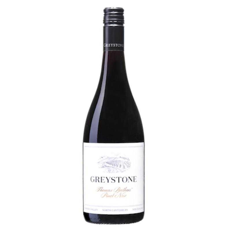 Greystone Thomas Brothers Pinot Noir