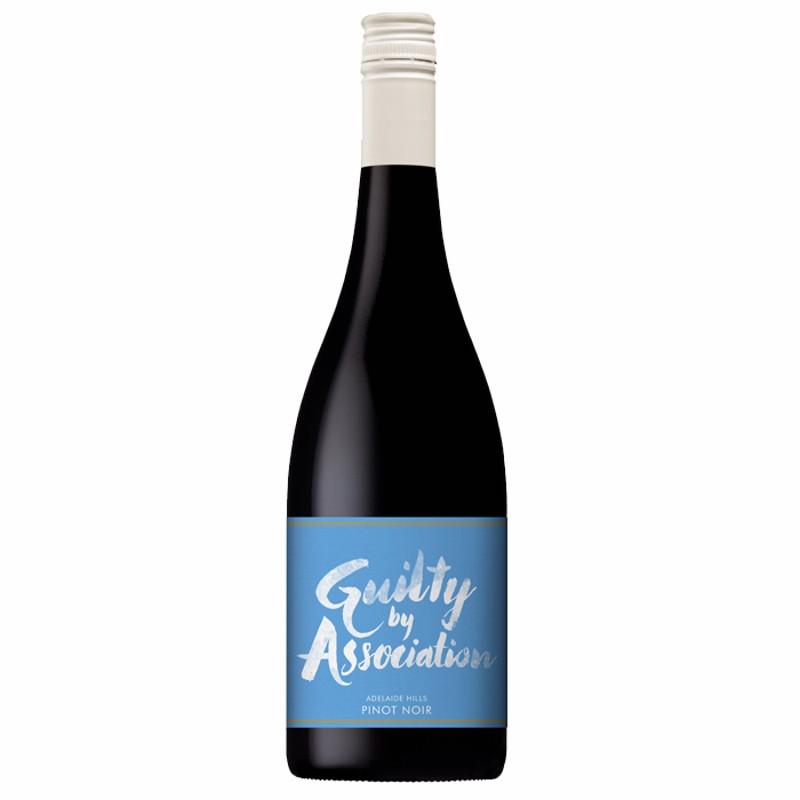 Guilty by Association Pinot Noir