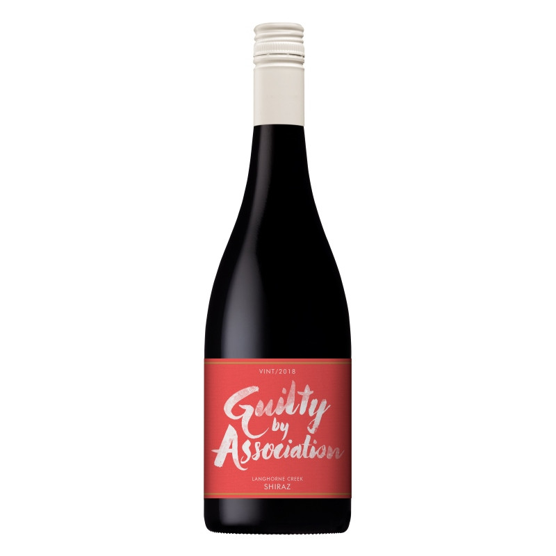 Guilty by Association Shiraz