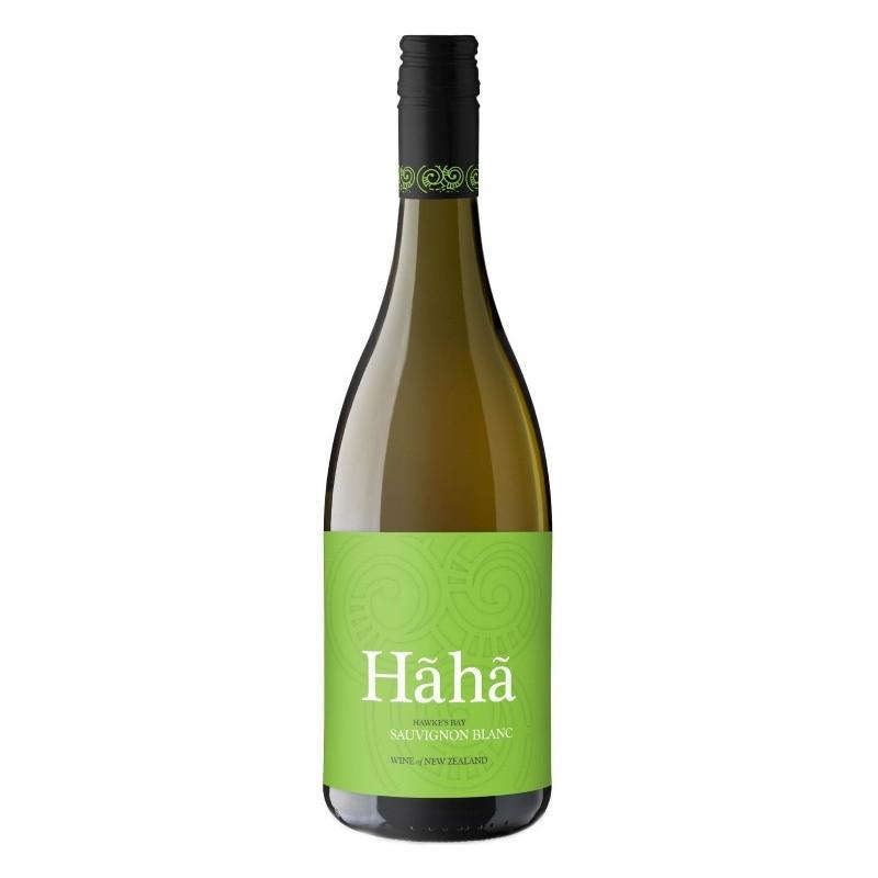 Haha Hawkes Bay Sauvignon Blanc