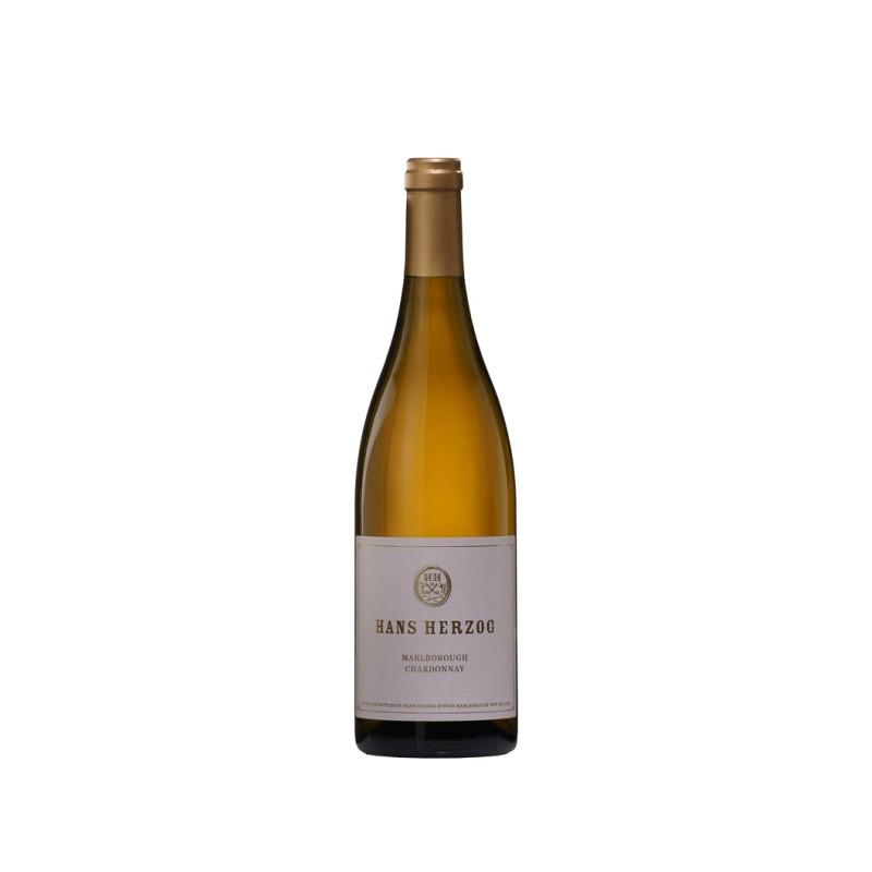 Hans-Herzog-Chardonnay
