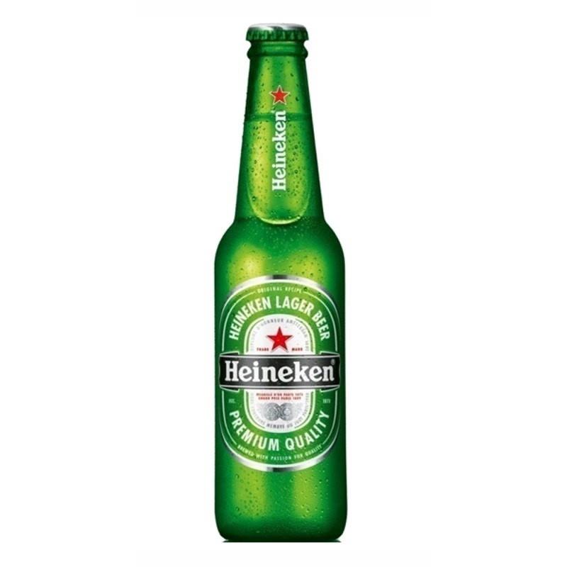 Heineken Premium Lager
