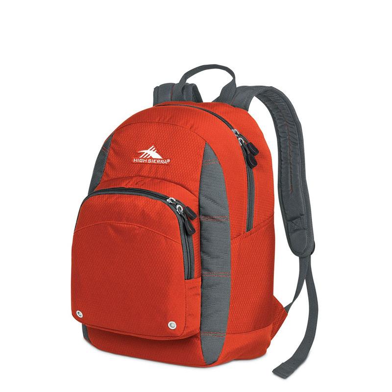 high impact sierra impact backpack