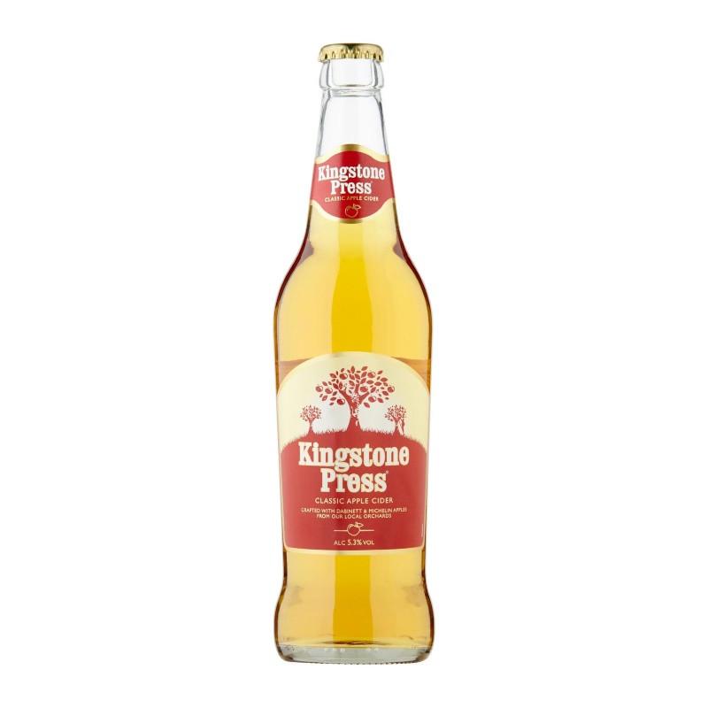 Kingstone Press Apple Cider