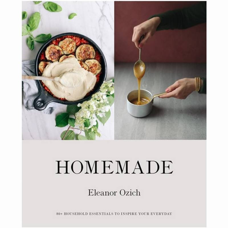 Homemade by Eleanor Ozich