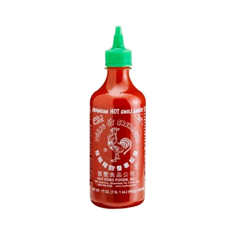 Huy Fong Sriracha Chili Sauce 435ml