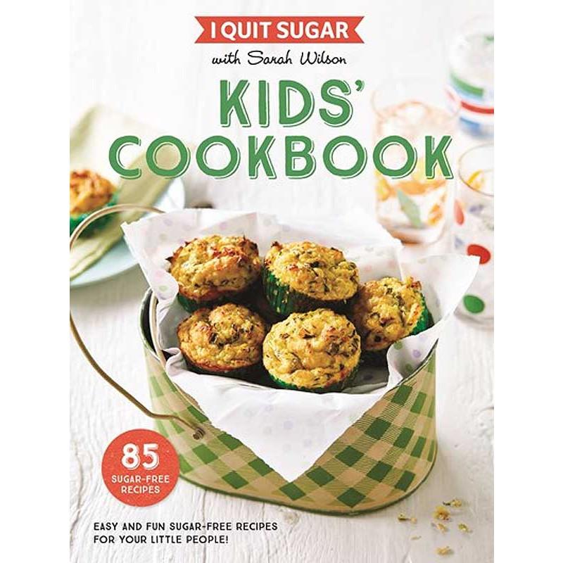 I-Quit-Sugar-Kids-Cookbook