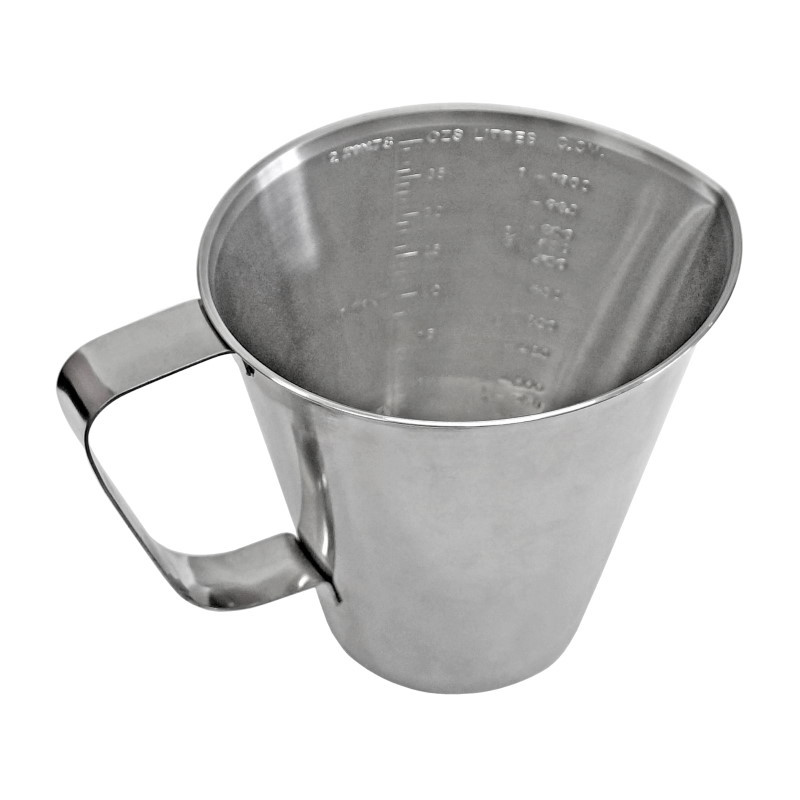 Dissco Stainless Steel Jug