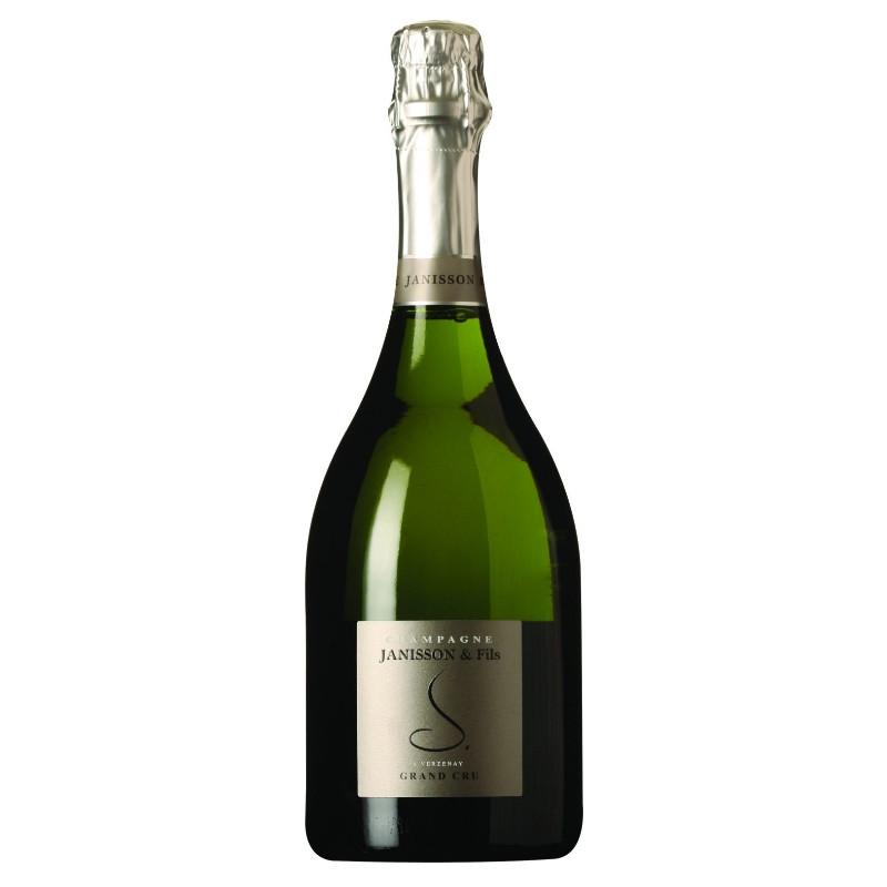 Janisson Grand Cru Champagne Brut