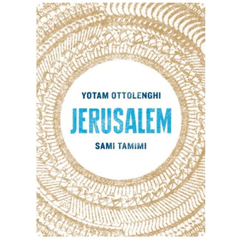 Jerusalem-Cover