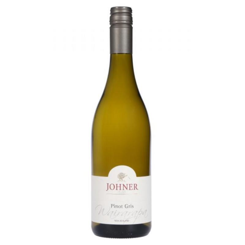 Johner Estate Pinot Gris