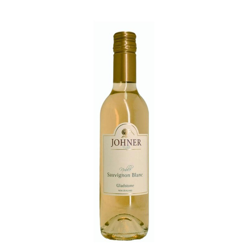 Johner Estate Sauvignon Blanc Noble