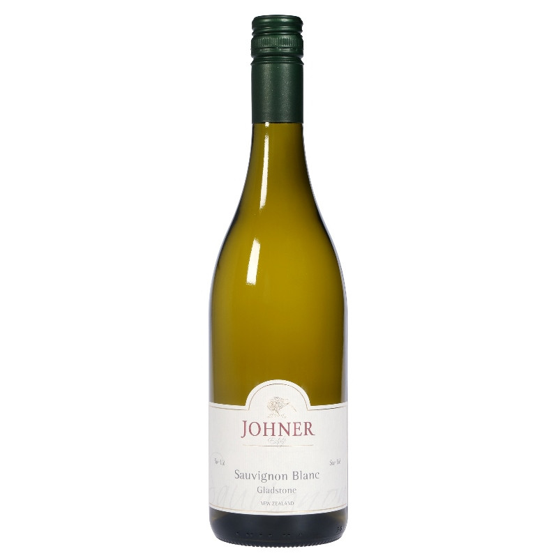 Johner Estate Sauvignon Blanc Gladstone - Sur Lie