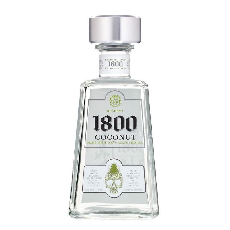 Jose Cuervo 1800 Coconut Tequila