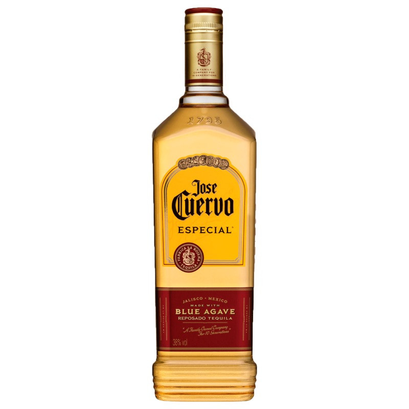 Jose Cuervo Gold Tequila Moore Wilson S